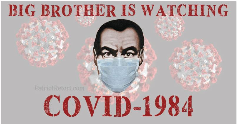 big brother coronavirus