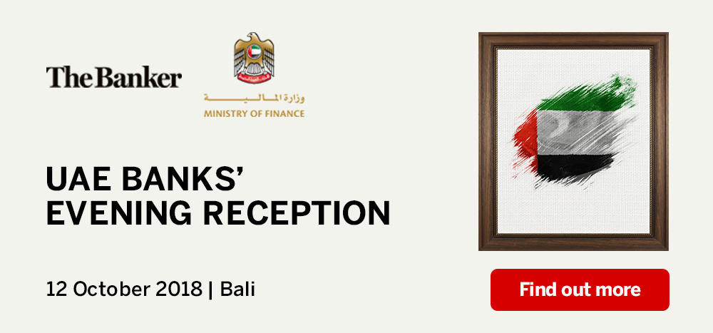 UAE Banks' Evening Reception