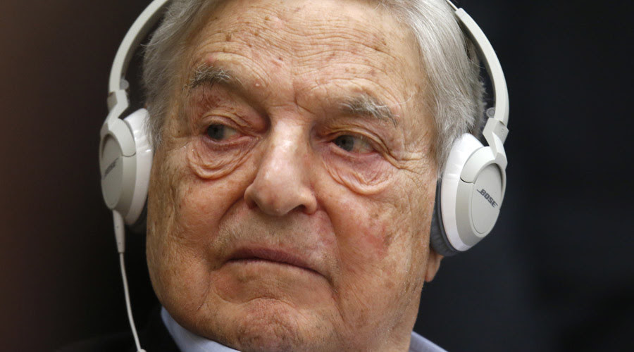 ALERT: George Soros BUSTED In Alabama… This Is REALLY BAD