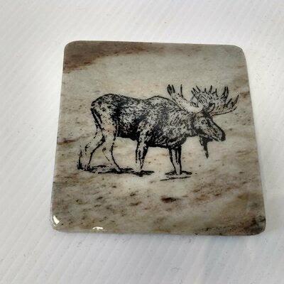 Madoc Rock Handmade Coasters