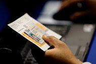 The Texas law, enacted in 2011, requires voters seeking to cast their ballots at the polls to present photo identification, like a Texas driver's or gun license, a military ID or a passport.
