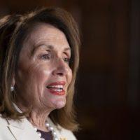 Nancy Pelosi had a very, very bad election night