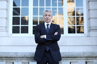 William A. Ackman has had his ups and downs as the manager of $12 billion asset hedge fund Pershing Square Capital.