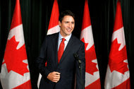 Prime Minister Justin Trudeau's welcome of the Keystone XL reversal in Washington has alienated many environmentalists in Canada, and has also strained his relations with some indigenous communities.