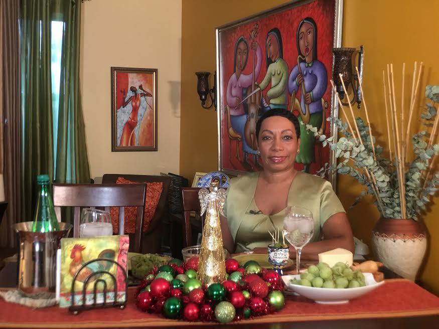 zenailda Mendez 1