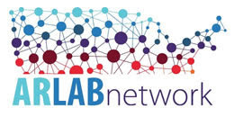 AR Lab Network logo