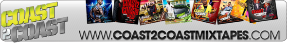 Coast 2 Coast Mixtapes