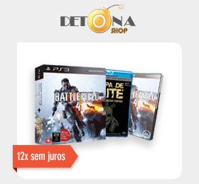 Games para Play3 e Xbox 360