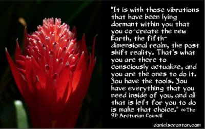 the awakened collective is ready for the third phase - the 9th dimensional arcturian council - channeled by daniel scranton channeler of archangel michael
