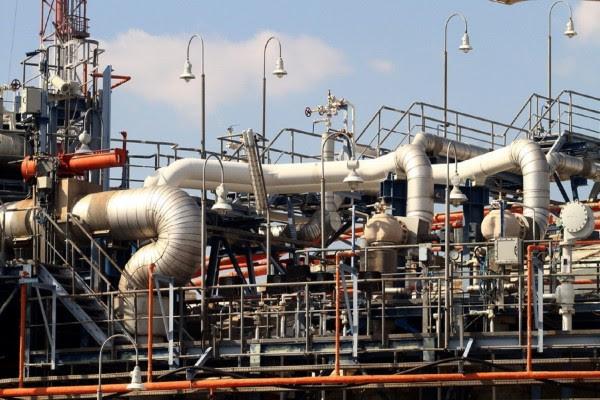 Σε ποιες περιοχές θα επεκταθεί το φυσικό αέριο