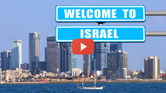 welcome-to-israel-email