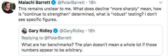 Malachi Barrett tweet