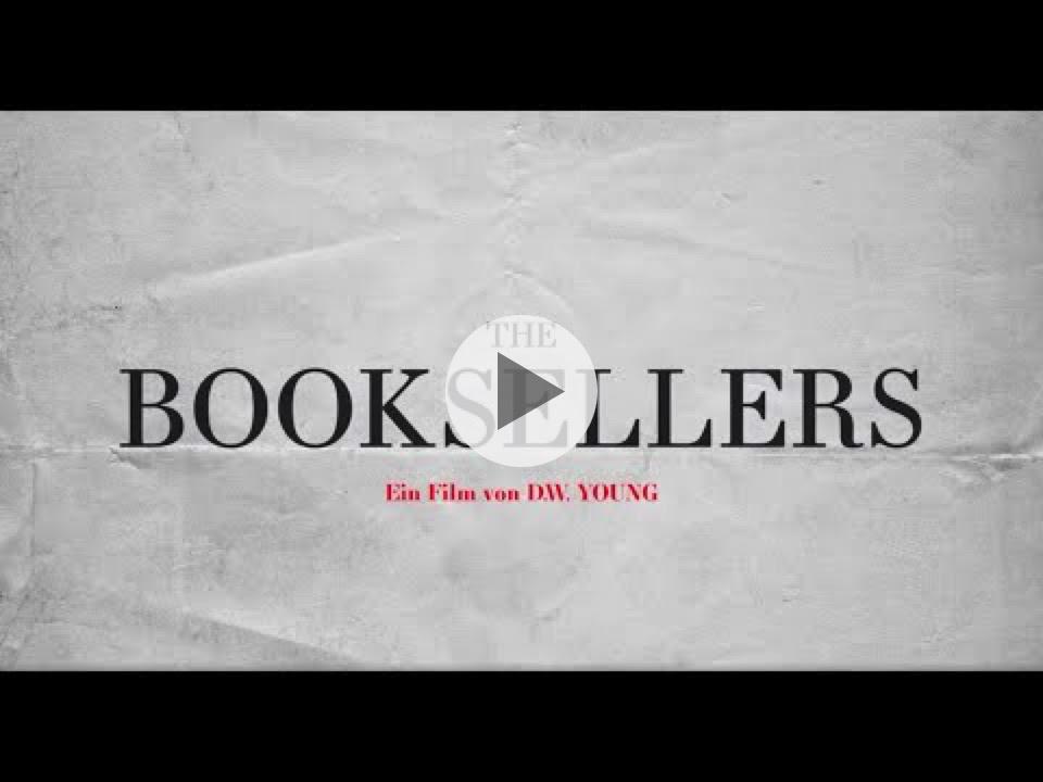 THE BOOKSELLERS - Aus Liebe zum Buch - Kinotrailer - mindjazz pictures Kinostart 29. Oktober 2020
