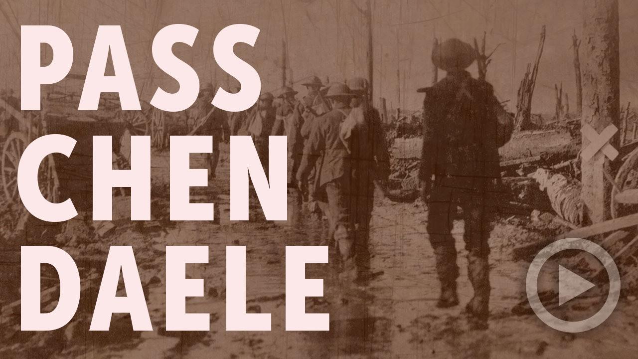Passchendaele | Canada's Brutal Victory