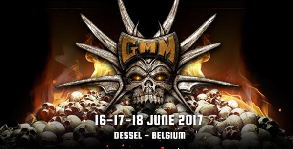 Graspop Metal Meeting 2017