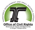 ODOT Office of Civil Rights Logo