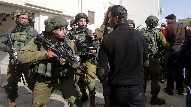 Panel de ONU fustiga a Israel por 'fuerza excesiva' contra los palestinos