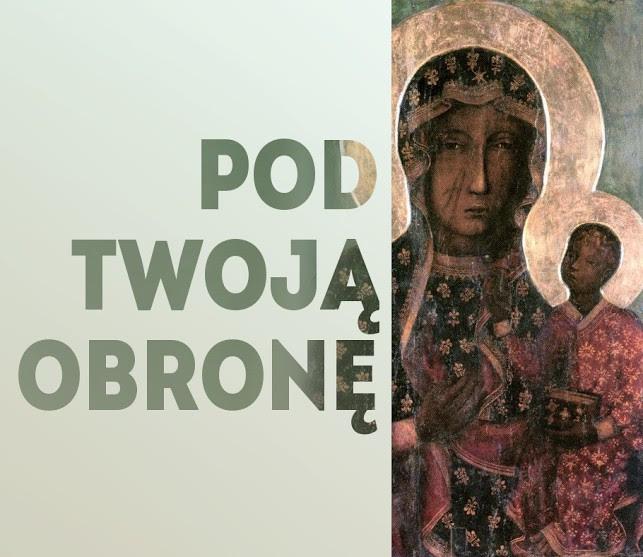 Znalezione obrazy dla zapytania NAJŚWIĘTSZEJ MARYI PANNY CZĘSTOCHOWSKIEJ