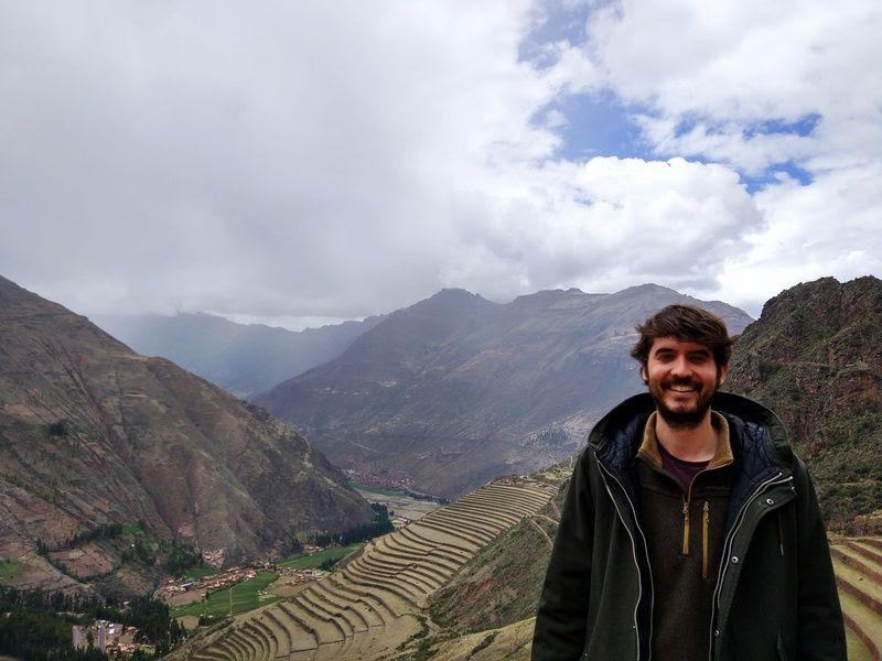 Pisaq valle cuzco peru