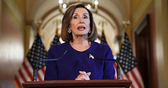Impeachment Gamble Already Backfiring on Democrats