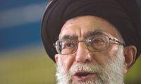 Small blog khamenei
