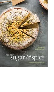 The New Sugar & Spice by Samantha Seneviratne
