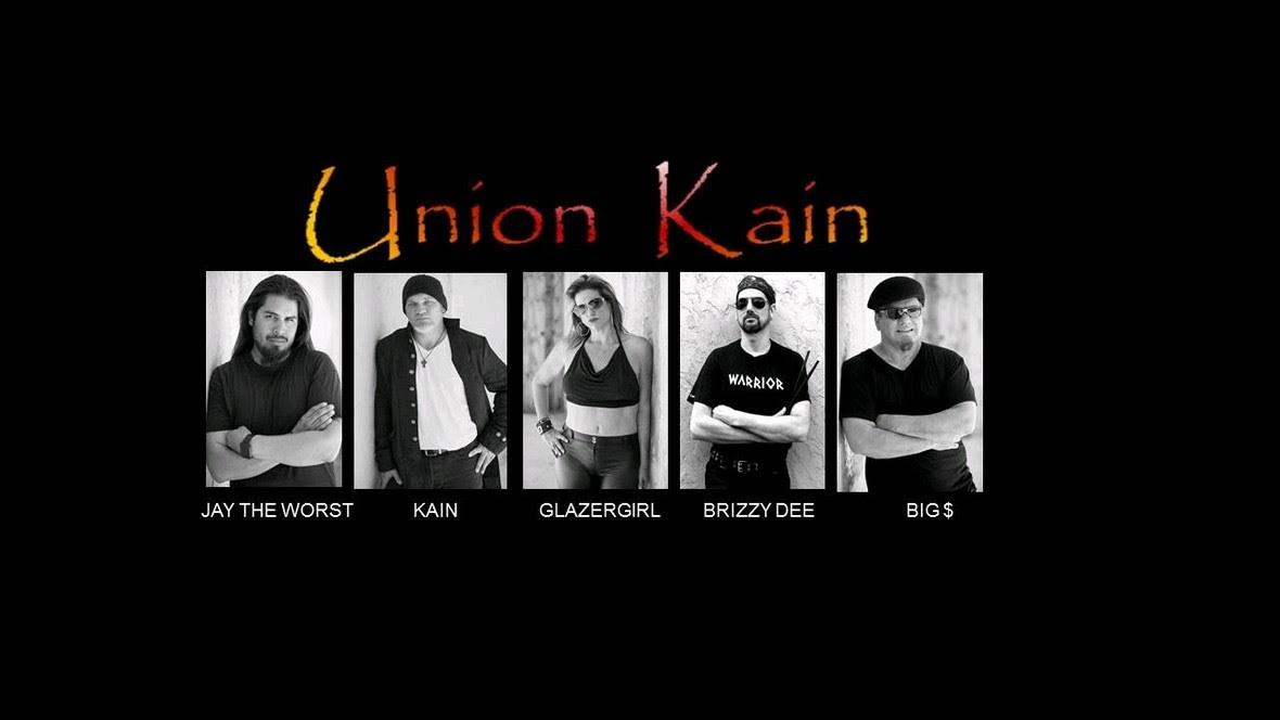 UNION KAIN IS...
