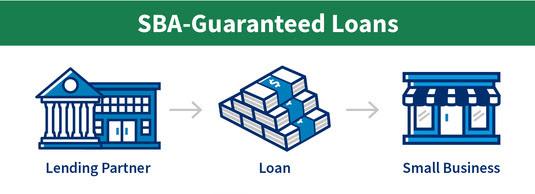 SBA-Guaranteed Loans