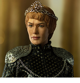 GAME OF THRONES CERSEI LANNISTER 1/6 SCALE FIGURE