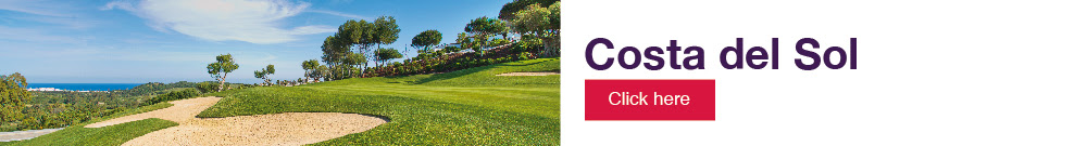 Taylor Wimpey Spain properties in Costa del Sol