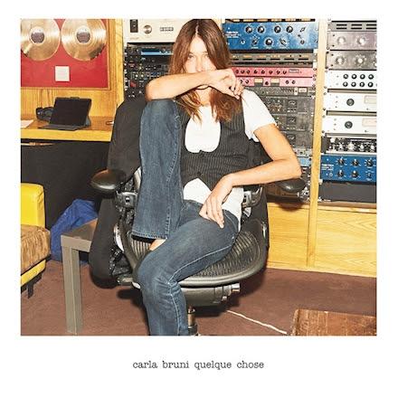 Cover Single Carla Bruni