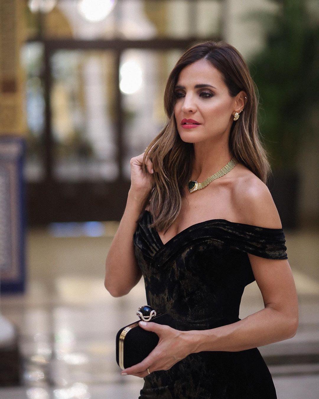 6a2f5448 6bc2 42dd 873c 7663baa0c6b5 - Premios Goya 2020 : Looks de todas las celebrities que lucieron  marcas de Replica
