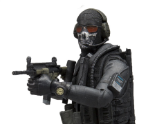 MCFARLANE CALL OF DUTY ACTION FIGURES