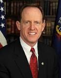 Pat Toomey senate