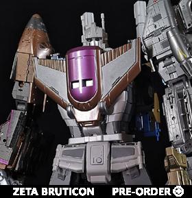 ZA-07 Bruticon (Die-Cast Chest Ver.)