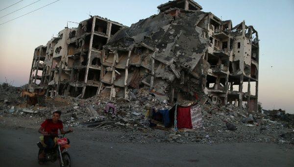 Del ghetto de Varsovia al ghetto de Gaza; hacia el holocausto palestino por la ruta del nazionismo