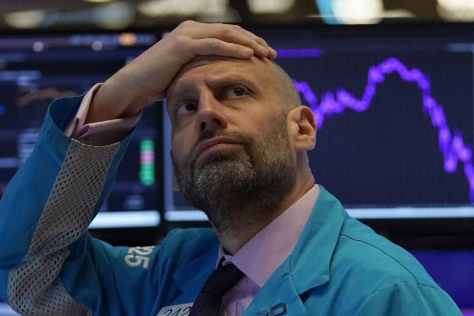 El FMI alertó sobre el riesgo de un posible crack financiero.