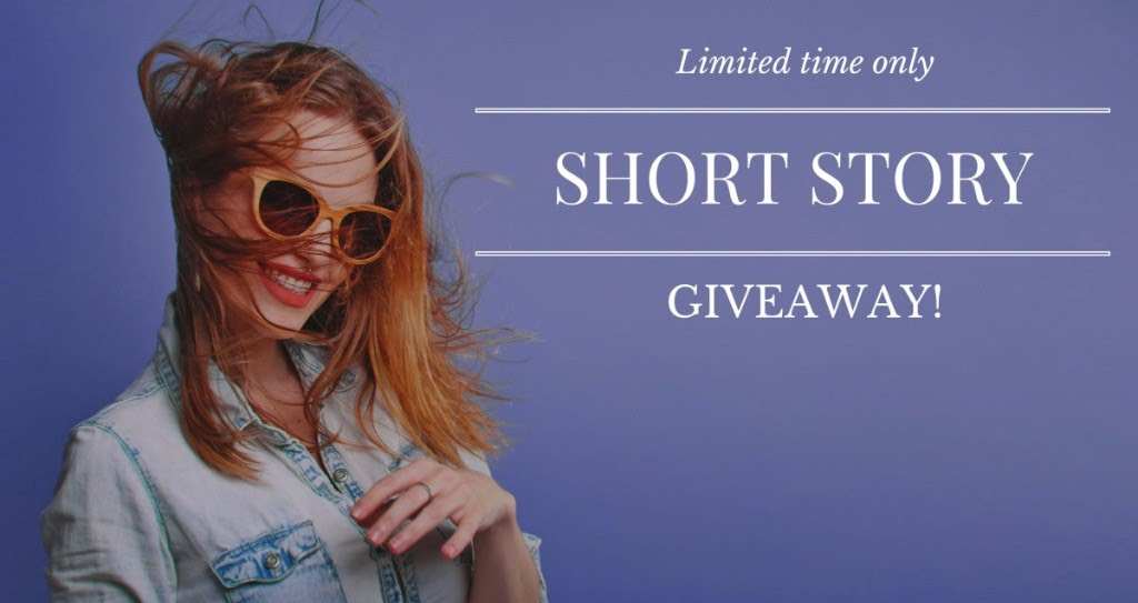 Short Story Giveaway
