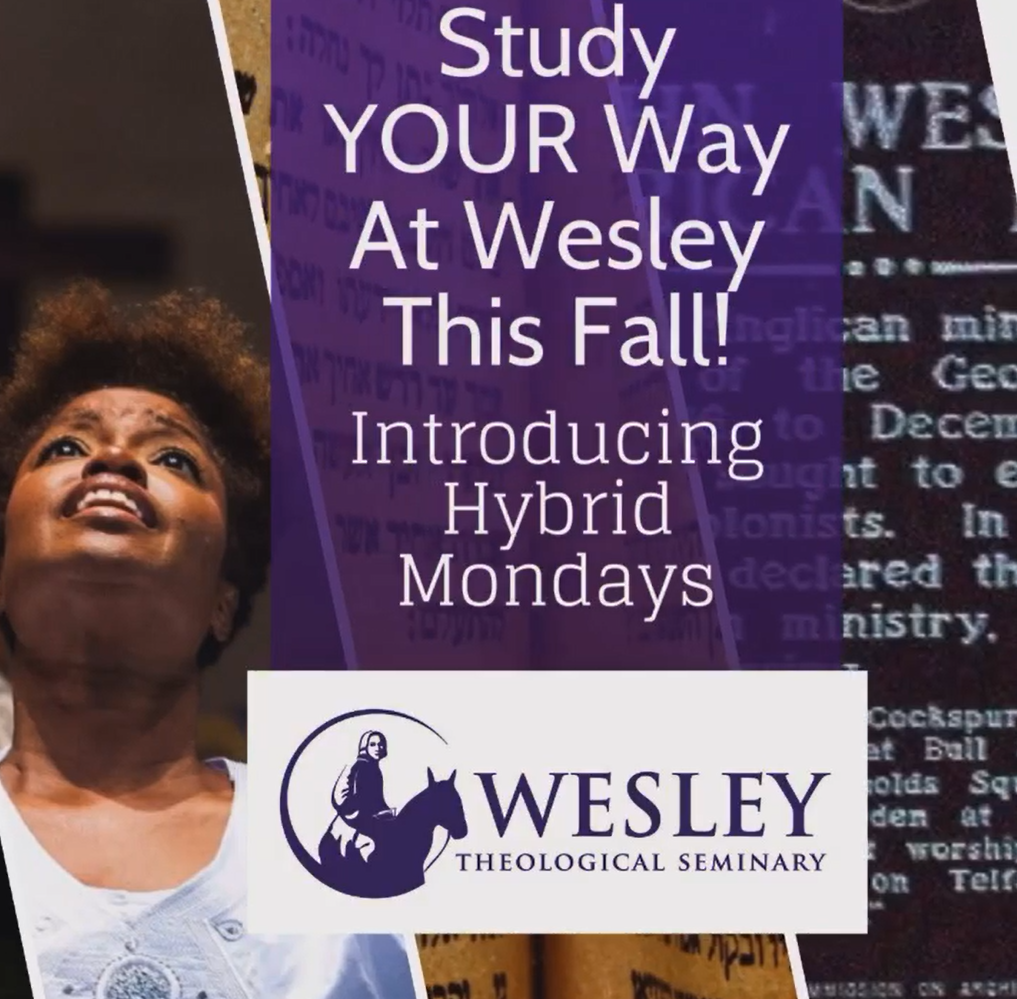 wesley hybrid