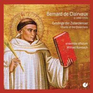 Bernard de Clairvaux: Chants Of The Cistercians Product Image