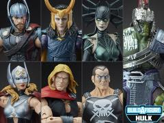 THOR BAF MARVEL LEGENDS
