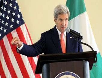 US Secretary John Kerry's Address at the Sultan of Sokoto's Palace August 23, 2016