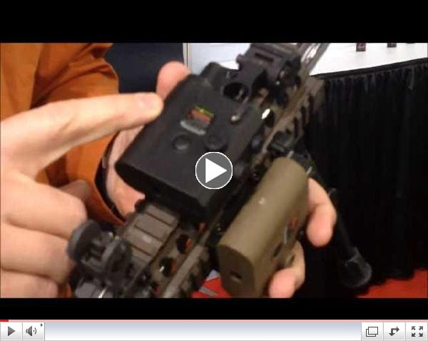 LaserLyte Introduces New Products at 2014 SHOT Show