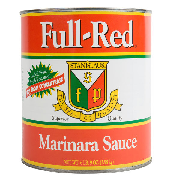 Image result for stanislaus can red sauce