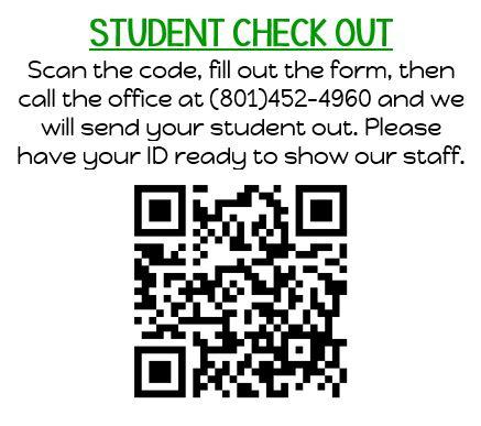 StudentCOQR