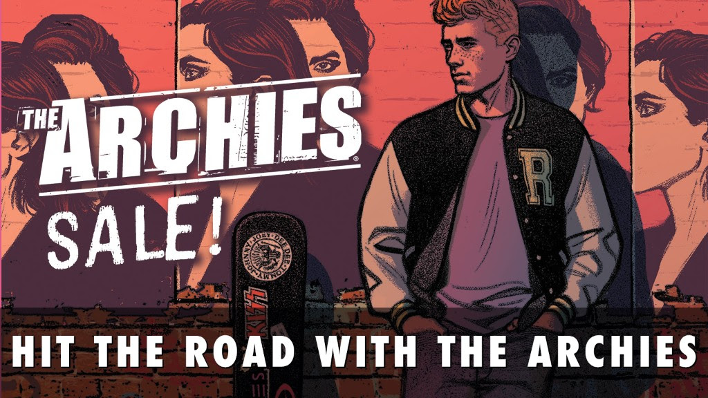 The Archies Sale!