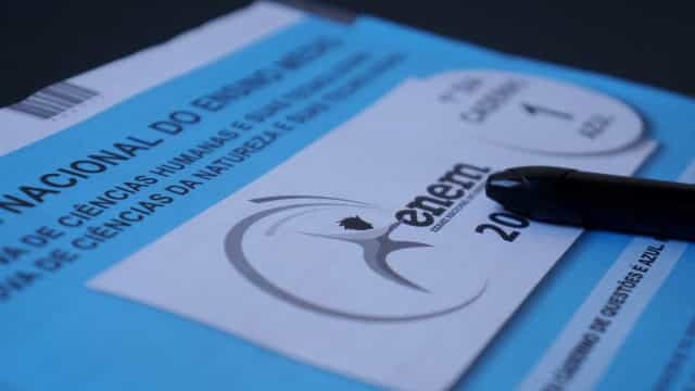 Começa hoje o prazo para pedir isenção de inscrição no Enem 2021