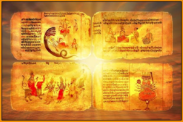 Vedic Scriptures