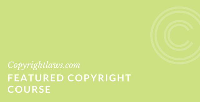 Copyrightlaws.com - Copyright News, Updates and IDeas