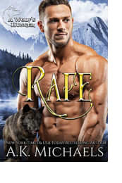 Rafe by A.K. Michaels